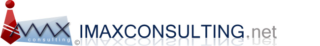 iMax Consulting logo